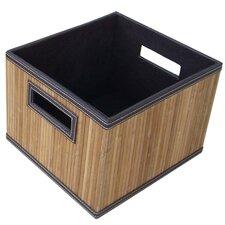 Bamboo Crate