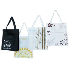 Eco Bags (Set of 4)