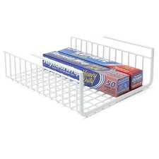 Under Shelf Wrap Holder (Set of 2)