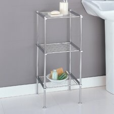 "<strong>OIA</strong> Metro 13"" x 29.75"" Bathroom Shelf"