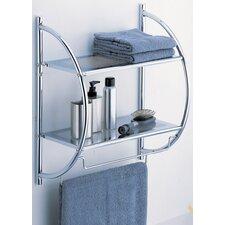 "15.38"" x 13.5"" Bathroom Shelf"