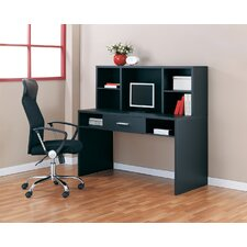 Dusk Compact Computer Desk