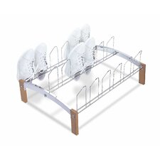 Concord 9 Pair Shoe Rack