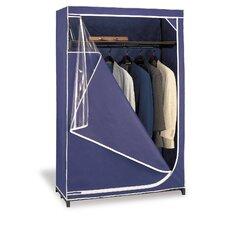 "Storage Wardrobe 69"" H x 46"" W x 20"" D Deluxe"
