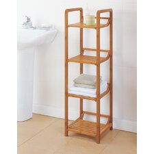 "Lohas 12"" x 41"" Storage Tower"