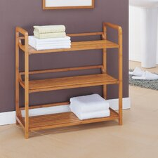"<strong>OIA</strong> Lohas 27.75"" x 27.75"" Bathroom Shelf"