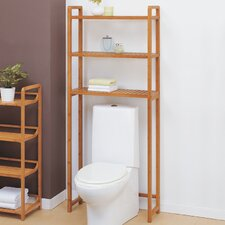"Lohas 28"" x 66.5"" Bathroom Shelf"