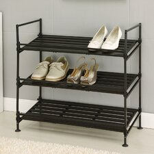 <strong>OIA</strong> 3 Tier Shoe Rack