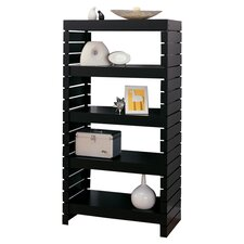 """Devine 60.25"""" Bookcase"""
