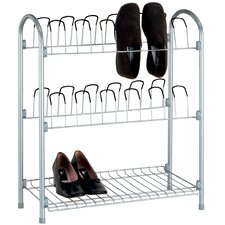 <strong>OIA</strong> Wire Shoe Rack