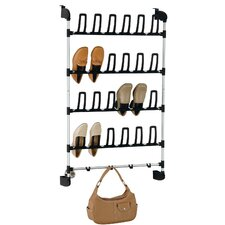 Overdoor Shoe Rack