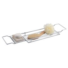 <strong>OIA</strong> Expandable Bathtub Caddy