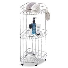 Laila Corner Shower Caddy