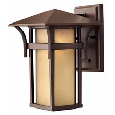 Harbor Outdoor Wall Lighting