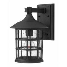 Freeport 1 Light Outdoor Wall Lighting