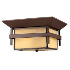 Harbor 1 Light Outdoor Wall Sconce