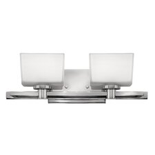 Taylor 2 Light Wall Sconce
