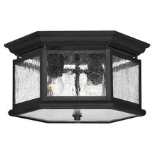 Edgewater Outdoor Flush Mount
