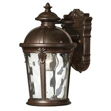 Windsor Outdoor Wall Lighting