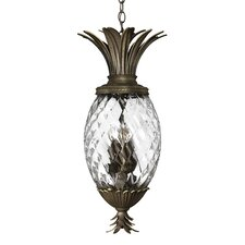 Plantation 4 Light Pendant