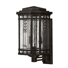 <strong>Hinkley Lighting</strong> Tahoe Wall Lantern