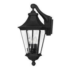 Senator Outdoor Wall Lantern