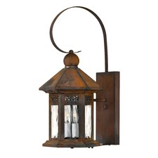 <strong>Hinkley Lighting</strong> Westwinds Outdoor Wall Lantern