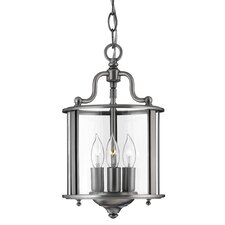 <strong>Hinkley Lighting</strong> Gentry 3 Light Foyer Pendant
