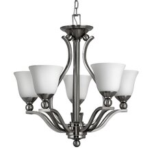 <strong>Hinkley Lighting</strong> Bolla 5 Light Chandelier