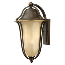Bolla 4 Light Outdoor Wall Lantern