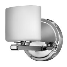 <strong>Hinkley Lighting</strong> Ocho 1 Light Wall Sconce
