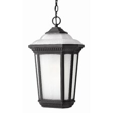 Park Ridge 1 Light Outdoor Hanging Lantern
