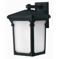 Stratford Outdoor Wall Lantern