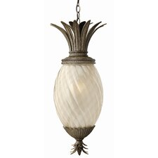 Plantation 1 Light Outdoor Hanging Lantern