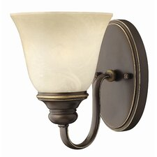 <strong>Hinkley Lighting</strong> Cello 1 Light Wall Sconce