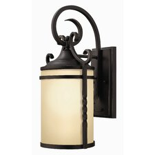 Casa Outdoor Wall Lantern