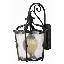 Sorrento Outdoor Wall Lantern