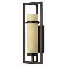 <strong>Hinkley Lighting</strong> Cordillera 1 Light Wall Sconce
