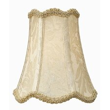 "6"" Marcellina Bell Lamp Shade"