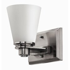 Avon 1 Light Wall Sconce
