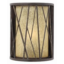 <strong>Hinkley Lighting</strong> Elm Outdoor Wall Sconce