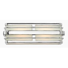<strong>Hinkley Lighting</strong> Winton 2 Light Bath Vanity Light