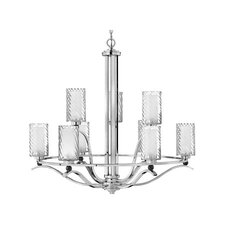 <strong>Hinkley Lighting</strong> Tides 9 Light Chandelier