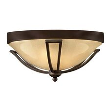 <strong>Hinkley Lighting</strong> Bolla Outdoor Flush Mount