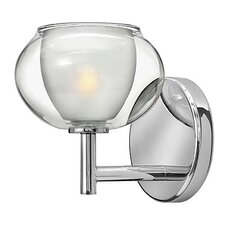 Katia 1 Light Bath Vanity Light