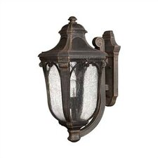 <strong>Hinkley Lighting</strong> Trafalgar Outdoor Hanging Lantern