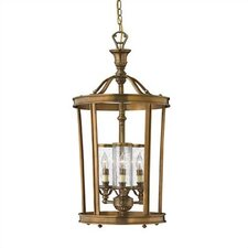 Knickerbocker 3 Light Chandelier
