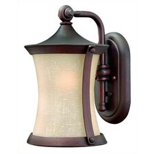 Thistledown Outdoor Wall Lantern