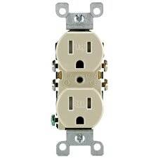 Duplex Receptacle (Set of 10)
