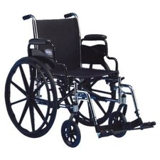 <strong>Invacare</strong> Tracer Lightweight Manual Wheelchair